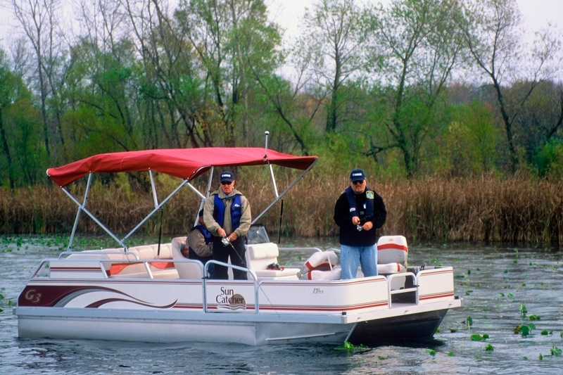 Inventions besides Pontoon Boat Plans as well Pontoon Boat Plans ...