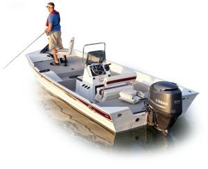 G3 Boat
