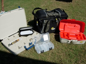 Tackle Box Assortment 0001