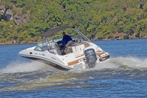 Efficient launching of your boat gets you in and out of the water quickly and makes for more time enjoying your boating and fishing.