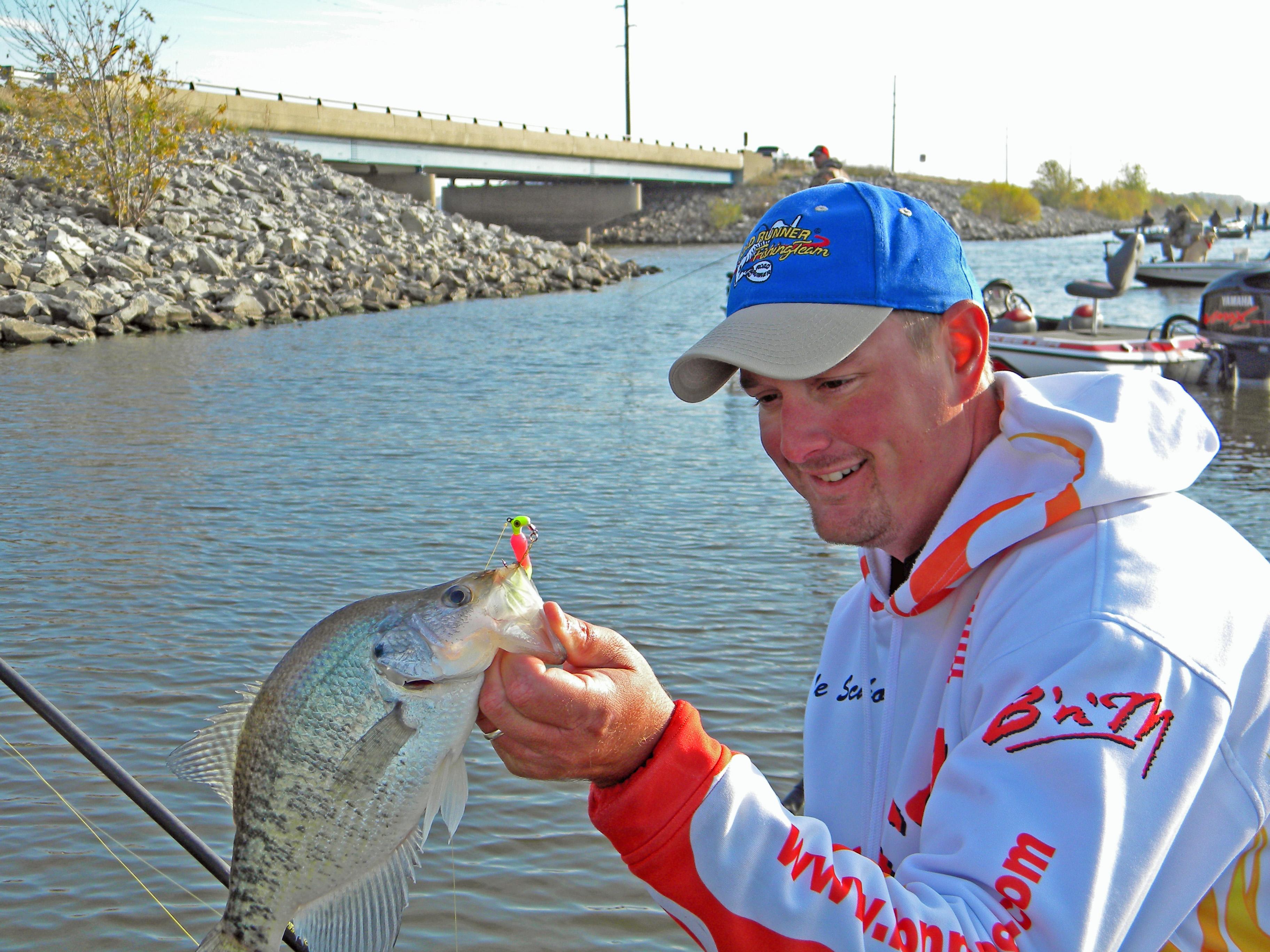 Rend lake don gasaway 39 s blog for Rend lake fishing